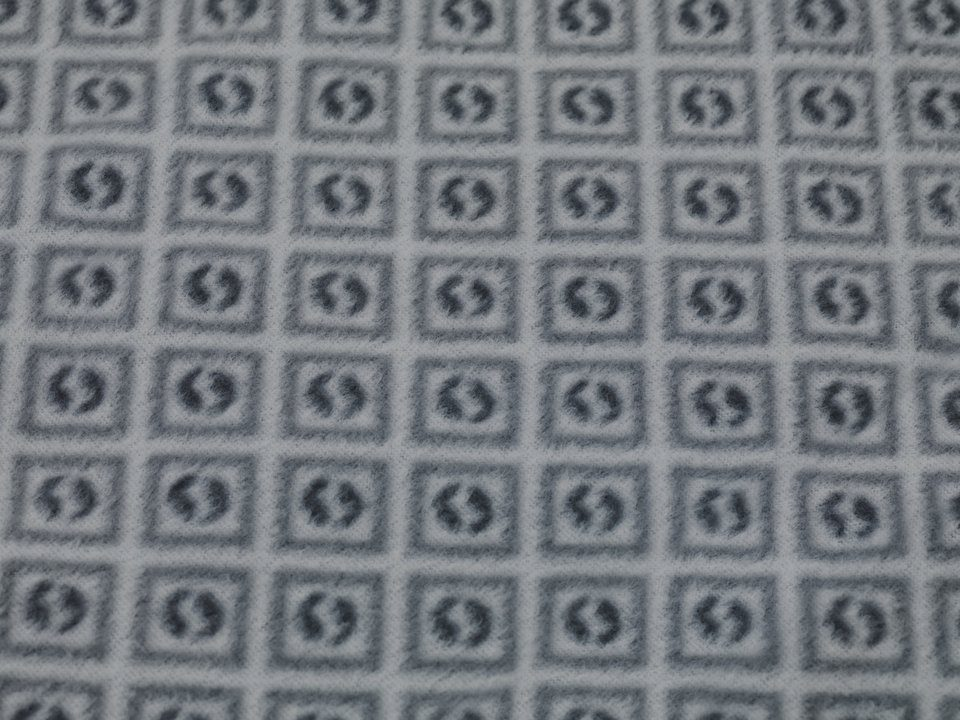 Outwell Zeltzubehör »Fleece Carpet Phoenix 7ATC«