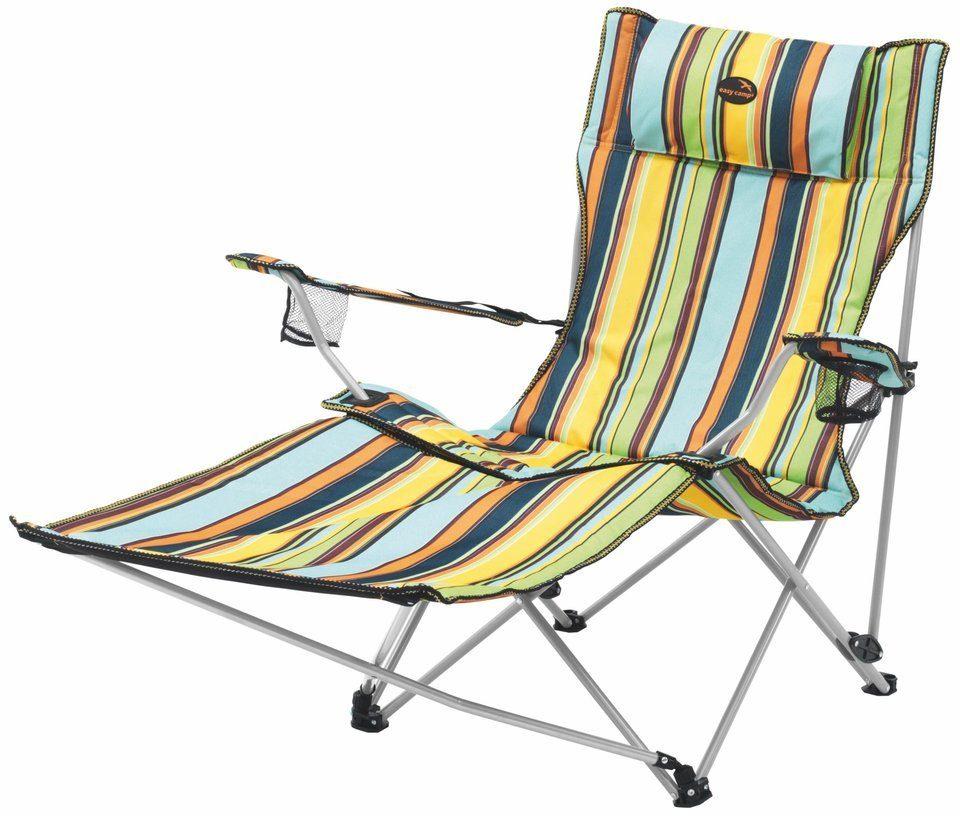 easy camp Camping-Stuhl »Tera Folding Chair«