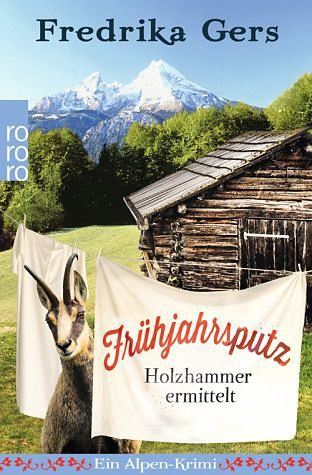 Broschiertes Buch »Frühjahrsputz / Holzhammer ermittelt Bd.4«
