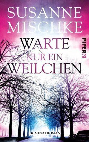 Broschiertes Buch »Warte nur ein Weilchen / Kommissar Völxen Bd.6«