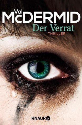 Broschiertes Buch »Der Verrat«
