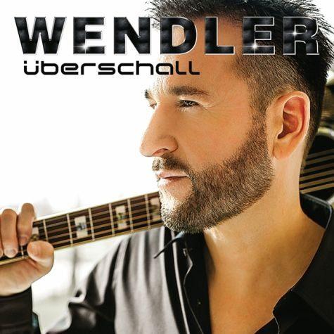 Audio CD »Michael Wendler: Überschall«