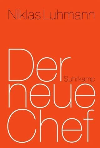 Gebundenes Buch »Der neue Chef«