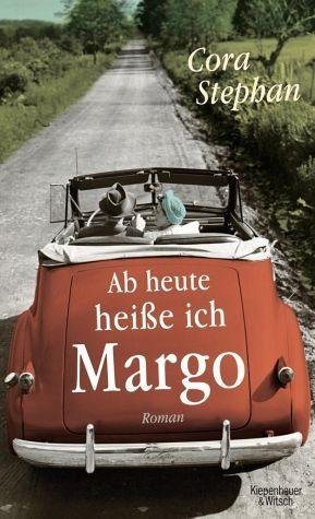 Gebundenes Buch »Ab heute heiße ich Margo«