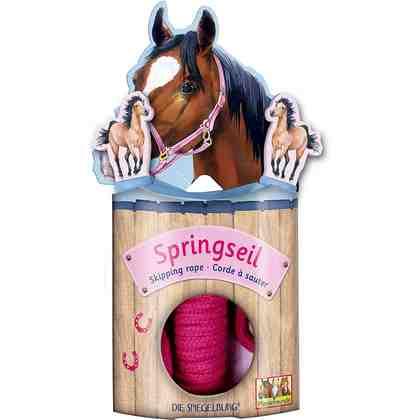 Spiegelburg Springseil Pferdefreunde