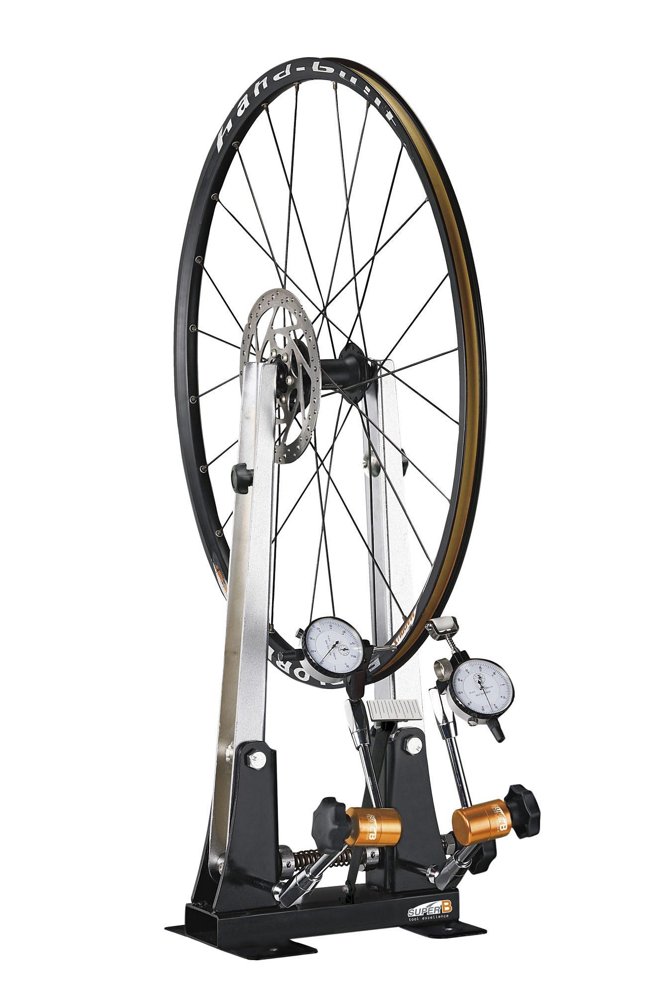 SuperB Fahrradständer, »Zentrierständer TB-PF 30«