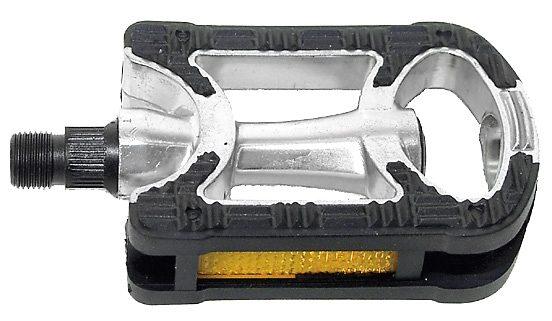 VP 1 Paar Plattformpedale, »Anti-Rutsch-Pedal«