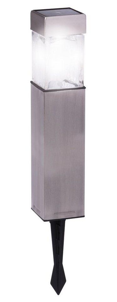 duracell led solar gartenlampe 4er pack gl004np4du 5 lumen online kaufen otto. Black Bedroom Furniture Sets. Home Design Ideas