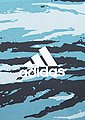 adidas Performance Sporttasche »LINEAR PERFORMANCE TEAMBAG GRAPHIC«, Bild 5