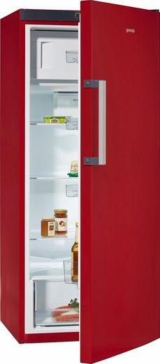 GORENJE Kühlschrank RB 6153 BR, 145 cm hoch, 60 cm breit