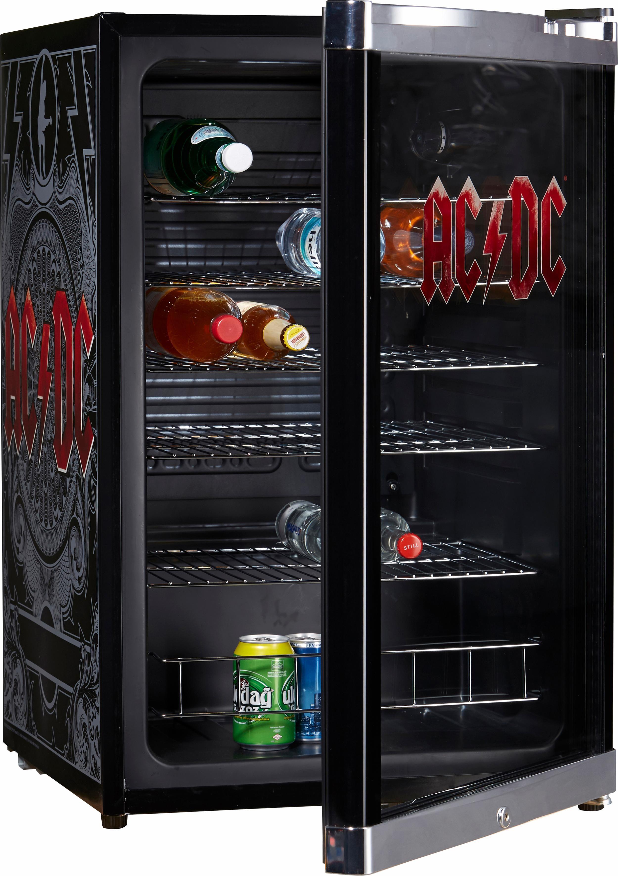Husky Kühlschrank HighCube AC/DC, Energieklasse A+,83,5 cm hoch