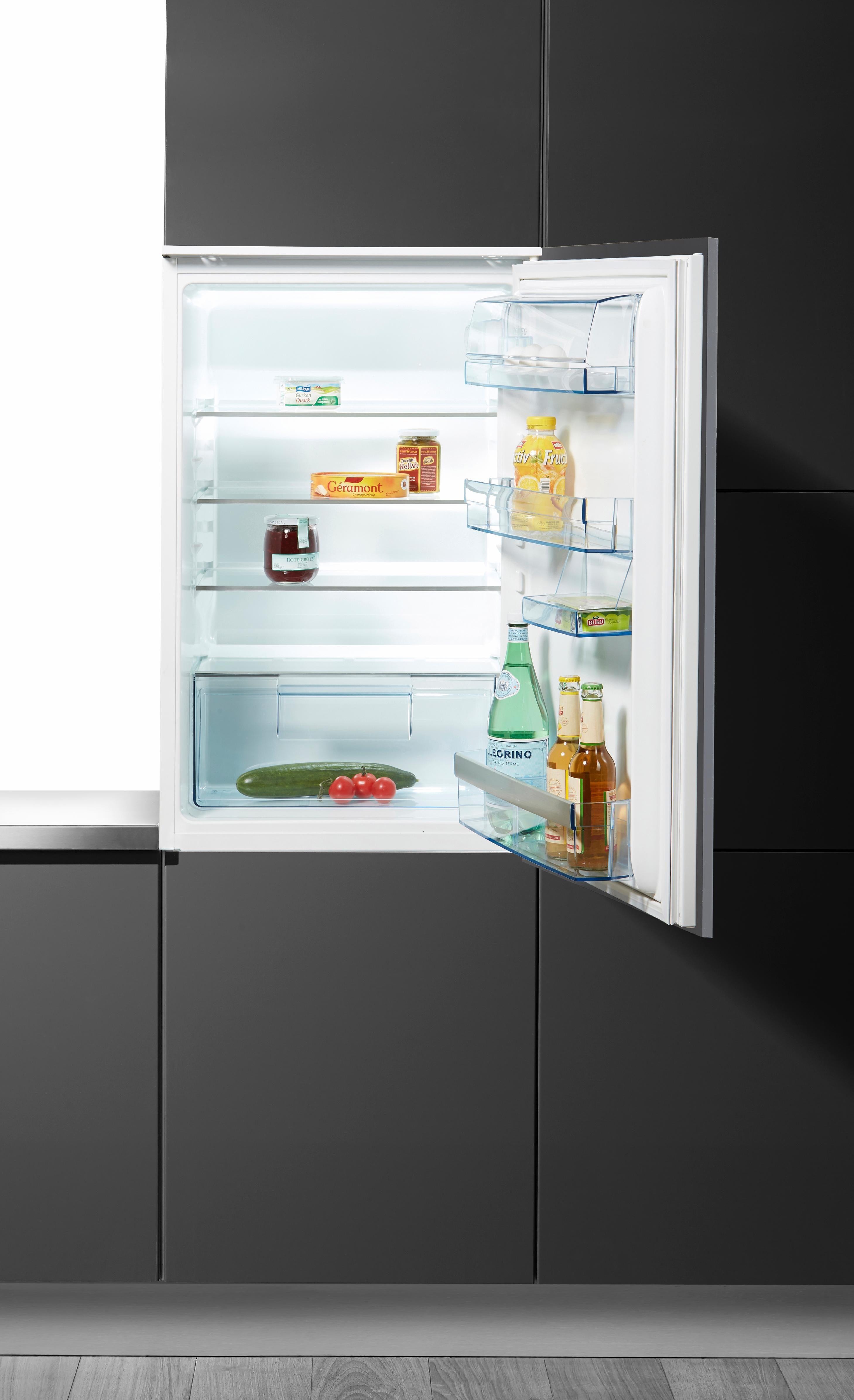AEG integrierbarer Einbaukühlschrank SKA68800S3, Energieklasse A++, 88 cm hoch