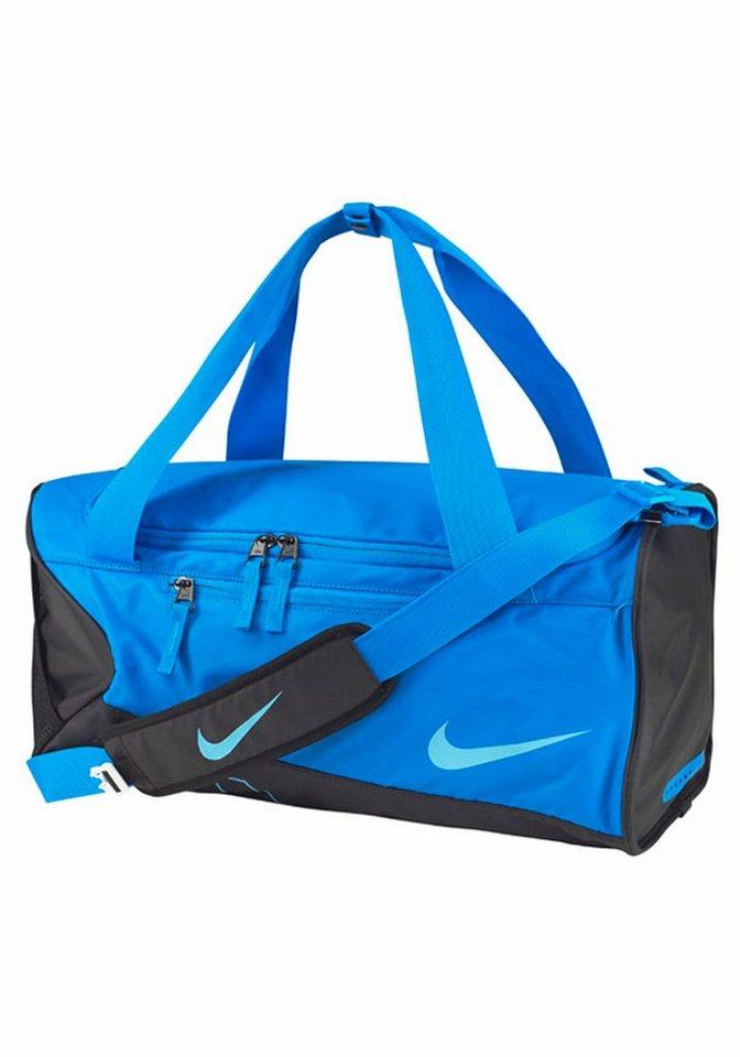 Nike Sporttasche »YA ALPH ADAPT CROSSBODY DUFFEL« in blau