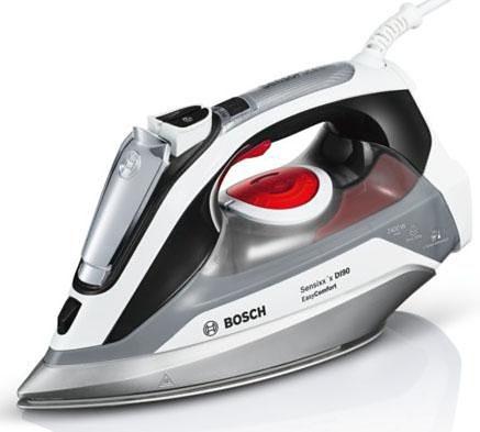 BOSCH Dampfbügeleisen Sensixx'x DI90 EasyComfort TDI90Easy, 2400 W, mit MotorSteam