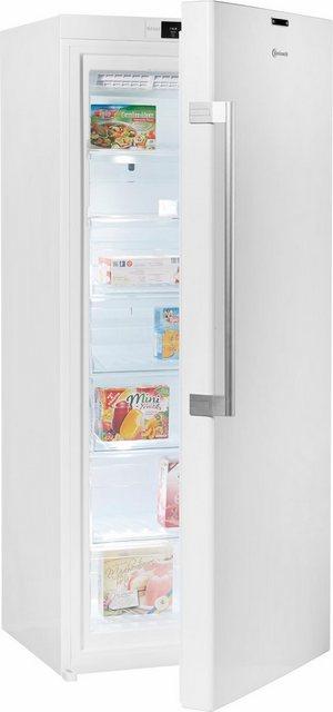 Küchengroßgeräte - BAUKNECHT Gefrierschrank GKN 272 A3 , 175,0 cm hoch, 71,0 cm breit  - Onlineshop OTTO