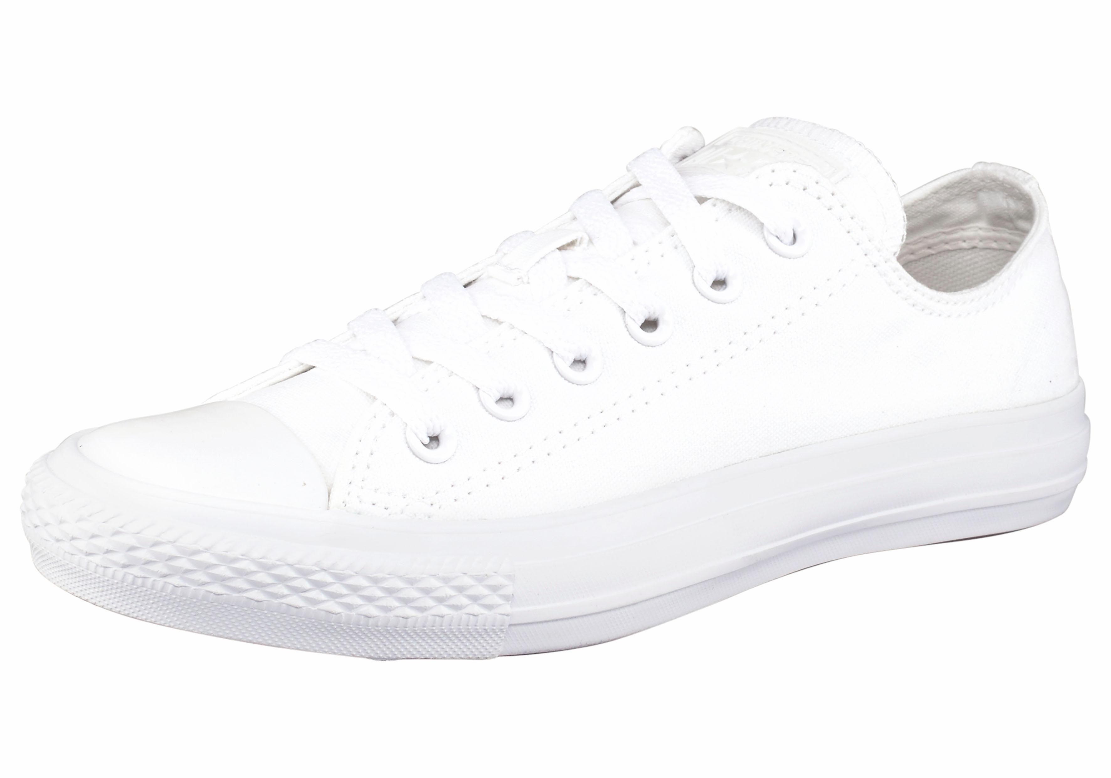 Converse Chuck Taylor All Star Seasonal Ox Monocrome Sneaker online kaufen  weiß