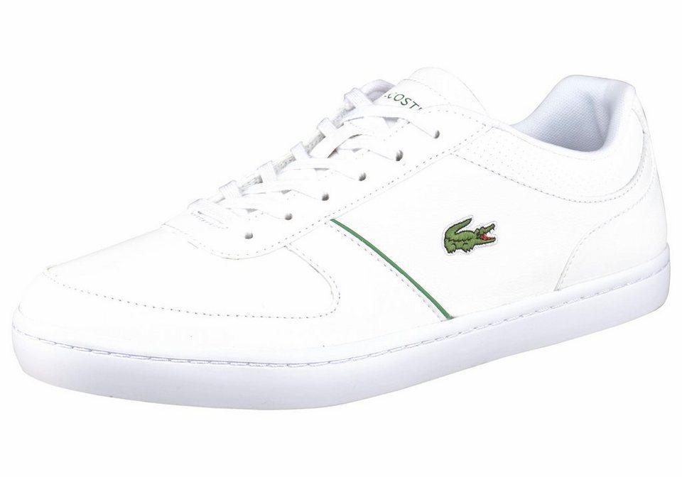 Lacoste Gripton 116 Sneaker in Weiß