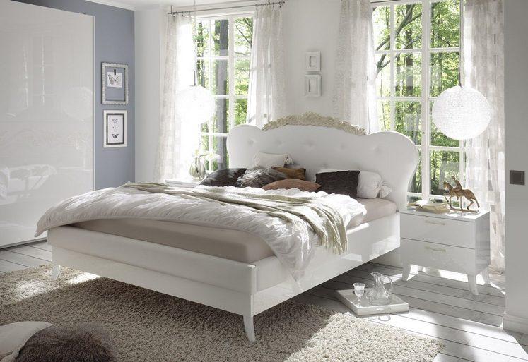 lc bett online kaufen otto. Black Bedroom Furniture Sets. Home Design Ideas