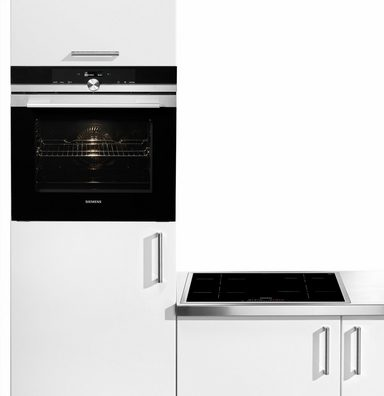 siemens induktions backofen set mit pyrolyse selbstreinigung eq872ex01r a online kaufen otto. Black Bedroom Furniture Sets. Home Design Ideas