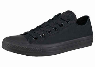 874f4738f7ba2 Converse »Chuck Taylor All Star Seasonal Ox Monocrome« Sneaker