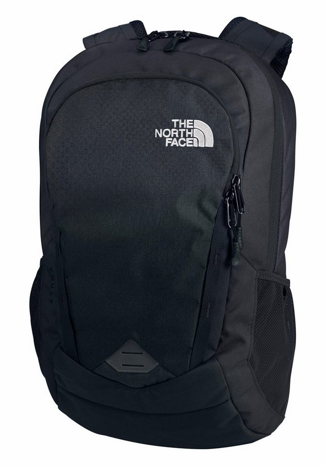 The North Face VAULT Rucksack in schwarz