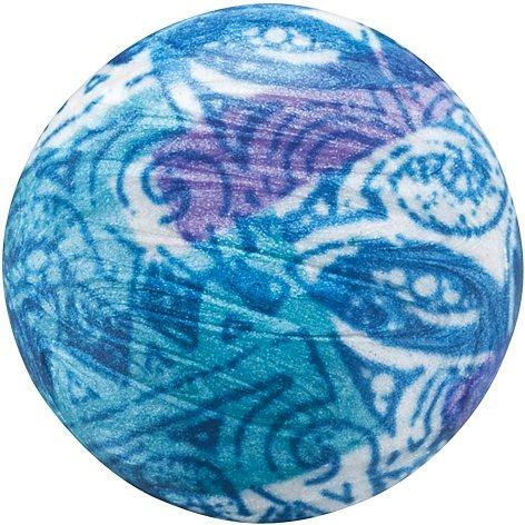 Engelsrufer Klanglinse, »Wasser, ERS-WATER-LUNA« in Blau