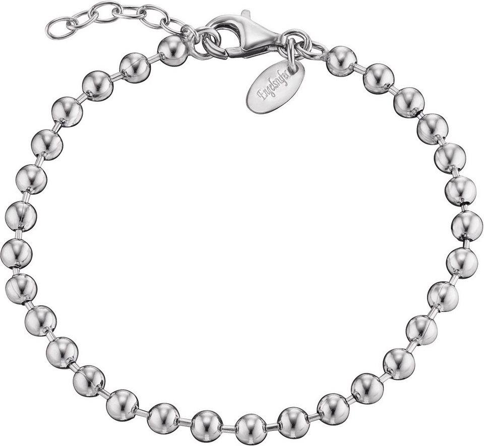 Engelsrufer Armband, »ERBK-20-4S« in Silber 925
