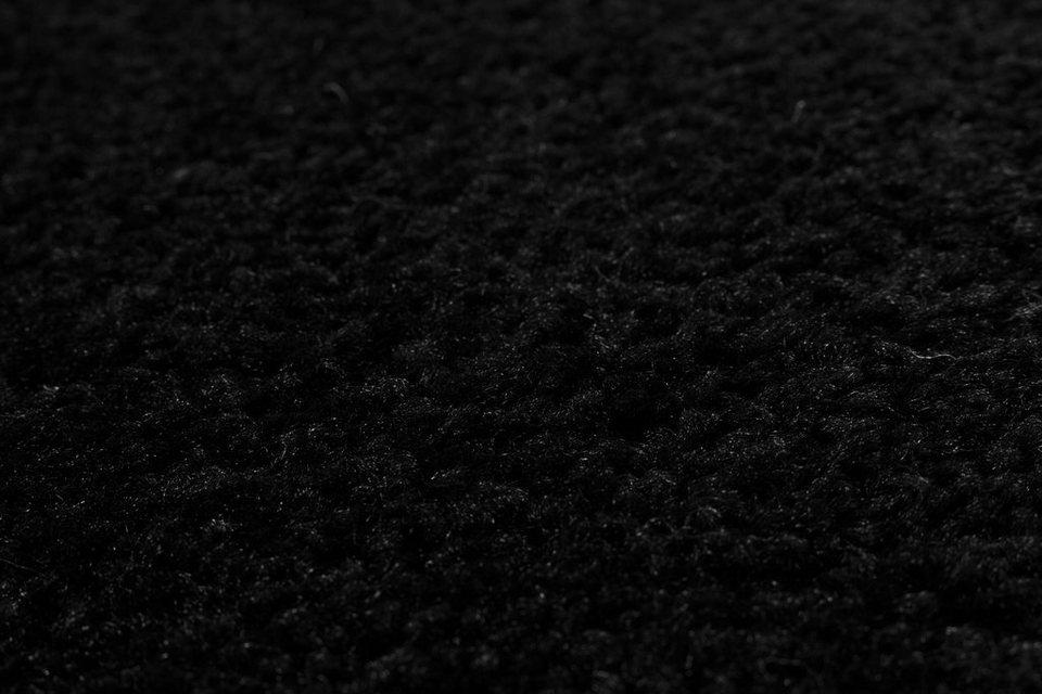 Teppich »Clara«, Breite 500 cm in schwarz