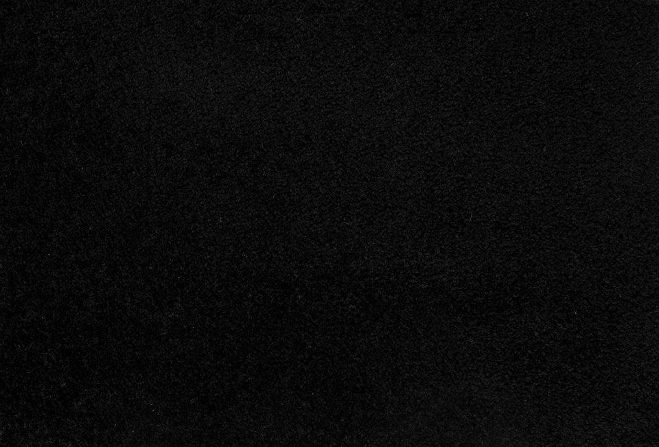 Teppich »Clara«, Breite 400 cm in schwarz