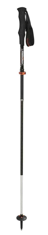 Komperdell Wanderstock »Carbon Trailstick Vario Compact Poles«