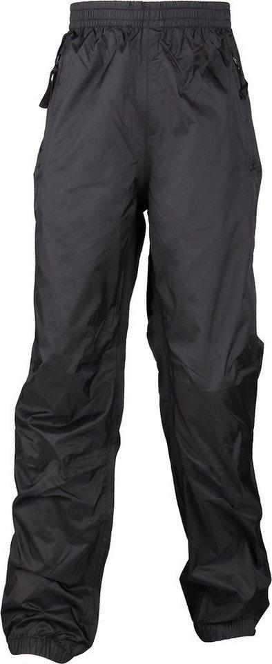 High Colorado Hose »Rain 1 Hose Kinder schwarz« in schwarz