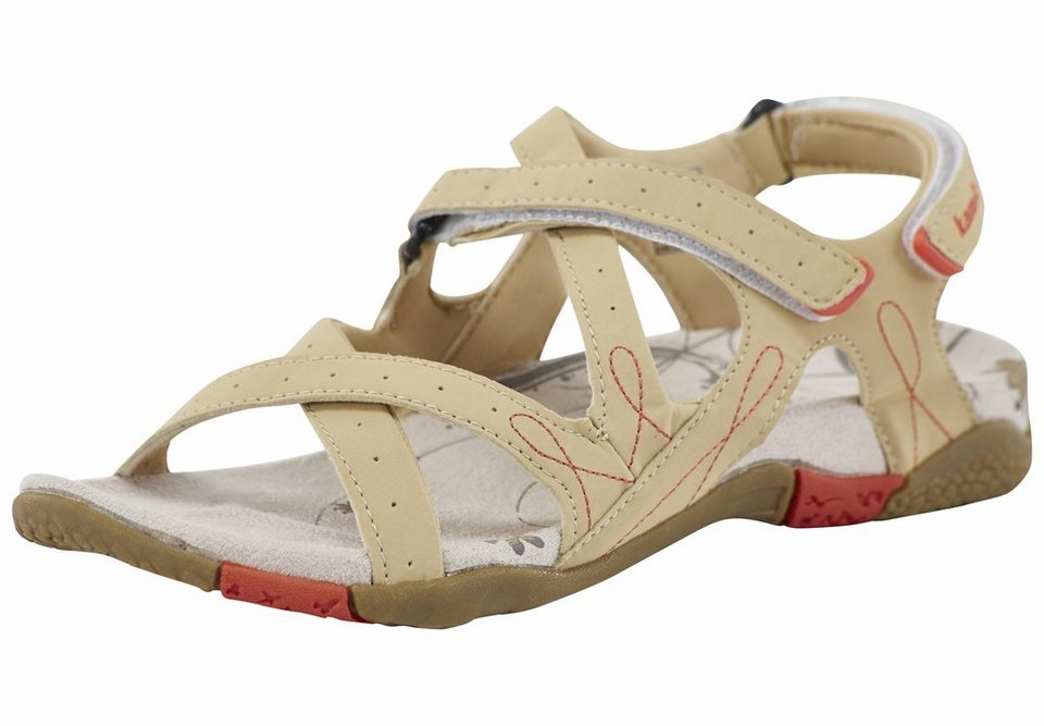 Kamik Sandale »Bali Shoes Women« in beige