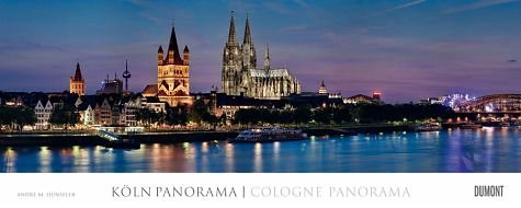Kalender »Köln Panorama«