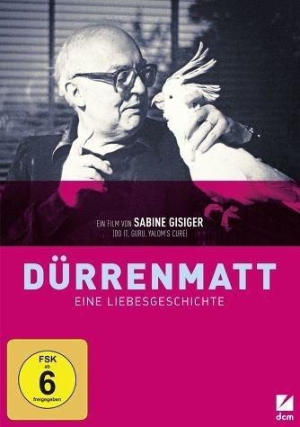 DVD »Dürrenmatt - Eine Liebesgeschichte«