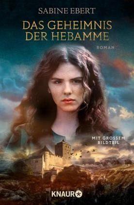 Broschiertes Buch »Das Geheimnis der Hebamme - Das Buch zum Film«
