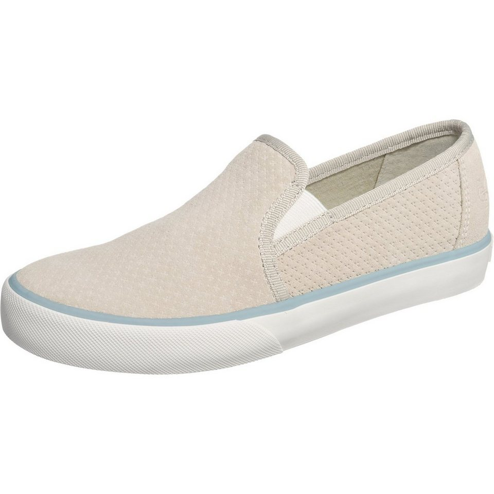 MARC O'POLO Slipper in offwhite
