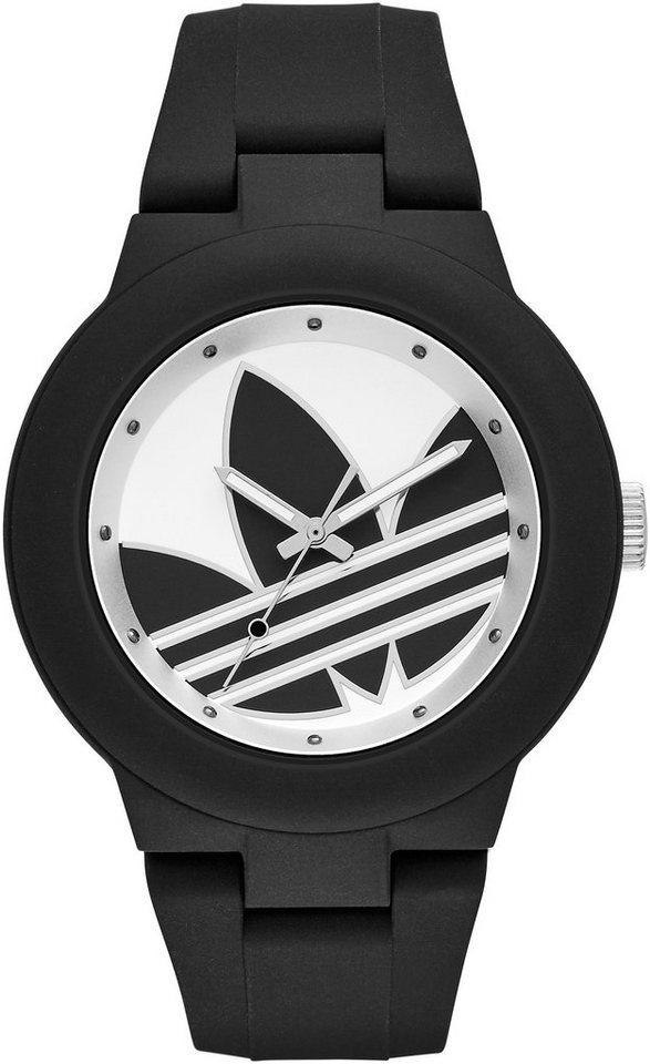 adidas Originals Quarzuhr »ABERDEEN, ADH3119« in schwarz