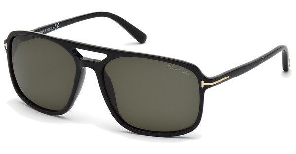 Tom Ford Herren Sonnenbrille »Terry FT0332«