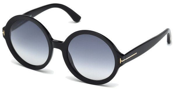 tom ford damen sonnenbrille juliet ft0369 kaufen otto. Black Bedroom Furniture Sets. Home Design Ideas