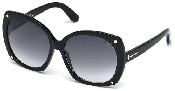 Tom Ford Damen Sonnenbrille »Gabriella FT0362«