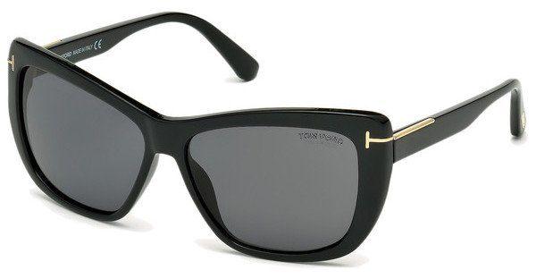Tom Ford Damen Sonnenbrille »Linsday FT0434«
