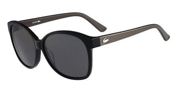 Lacoste Damen Sonnenbrille » L701SP« in 001 - schwarz