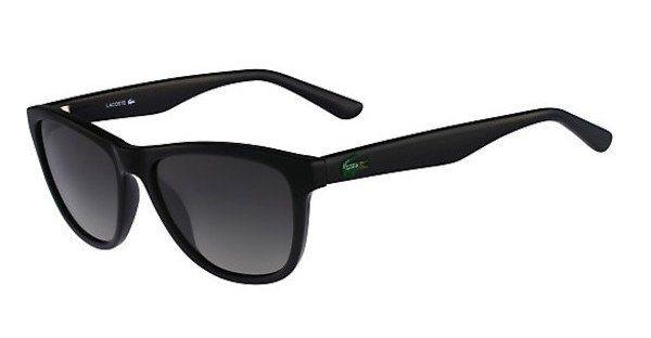 Lacoste Kinderbrillen Sonnenbrille » L3615S« in 001 - schwarz