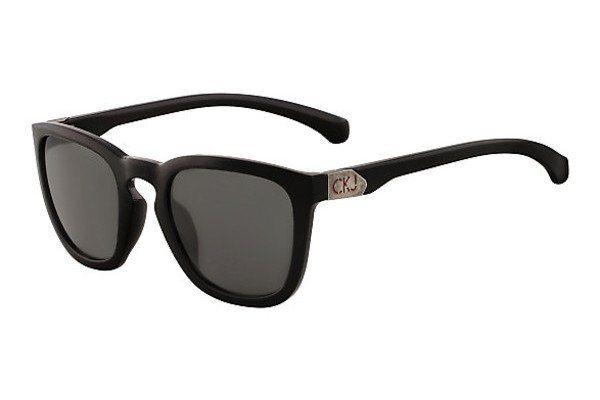 Calvin Klein Sonnenbrille » CKJ733S« in 001 -  schwarz