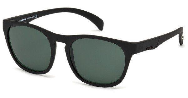Diesel Herren Sonnenbrille » DL0170«
