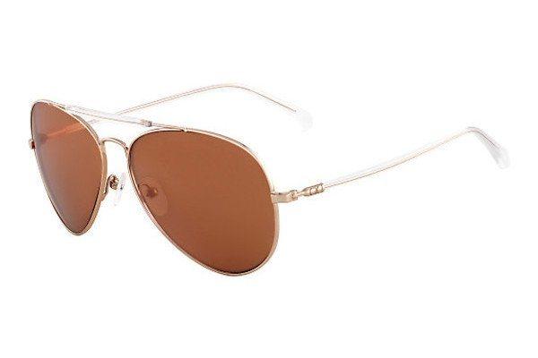 Calvin Klein Sonnenbrille » CKJ419S« in 704 -  gold