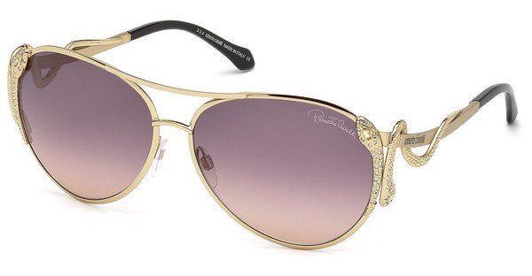 Roberto Cavalli Damen Sonnenbrille » RC909S«