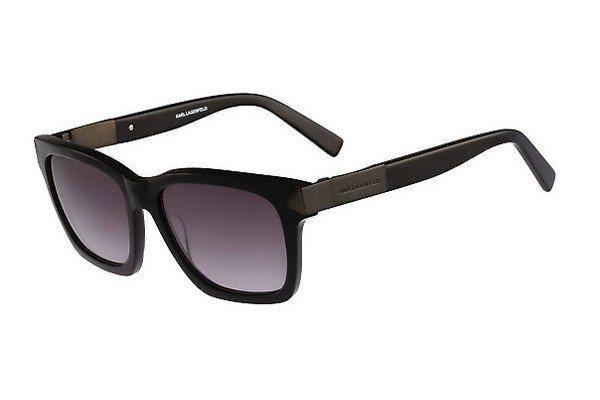 KARL LAGERFELD Sonnenbrille » KL863S« in 001 -  schwarz