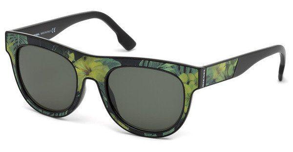 Diesel Sonnenbrille » DL0160«