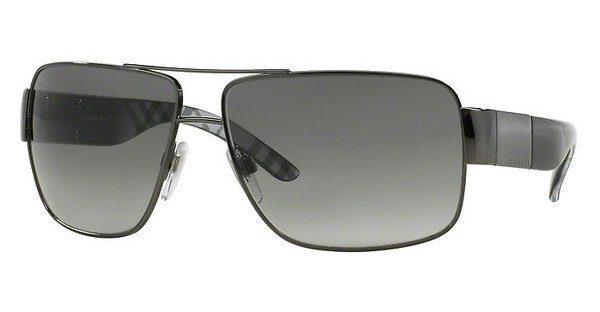 Burberry Herren Sonnenbrille » BE3040«